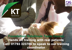 Botox Training Information for Doctors, Dentists, Nurses and