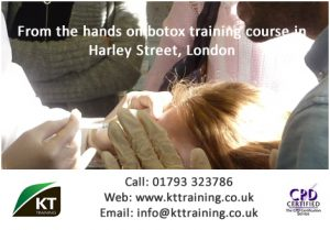 botox injection training